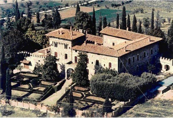 Asta Palazzo / Stabile in via dell\'Antella Bagno a Ripoli. Da ...