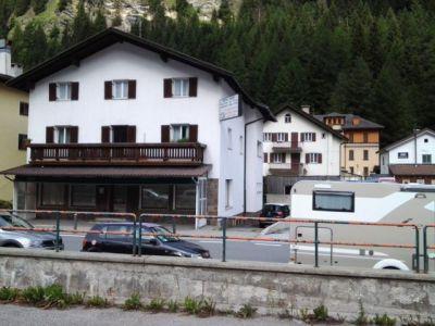 foto Palazzo / Stabile Vendita Brennero