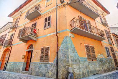 foto Palazzo / Stabile Vendita Bussoleno