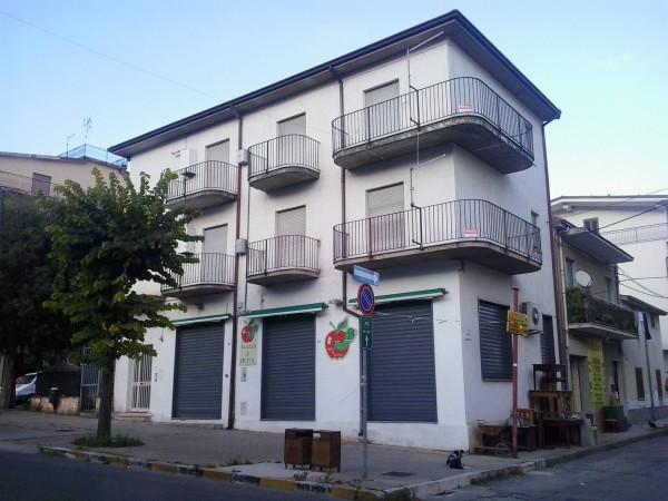 foto  Palazzo / Stabile corso Calabria, Castrovillari