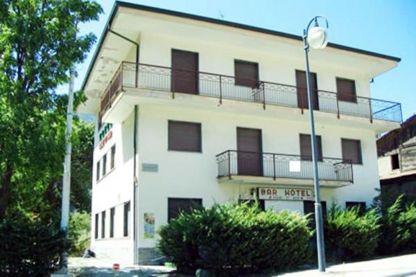 foto  Palazzo / Stabile via Stazione 78, Chatillon