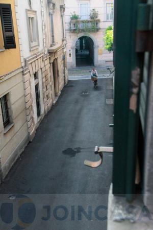 foto vista starda Palazzo / Stabile tre piani, da ristrutturare, Crema