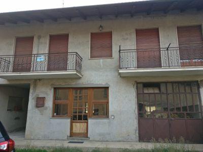 foto Palazzo / Stabile Vendita Dronero
