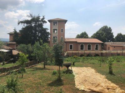 foto Palazzo / Stabile Vendita Gallicano nel Lazio