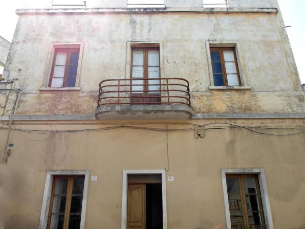 foto ESTERNO Palazzo / Stabile via Racale 69, Melissano