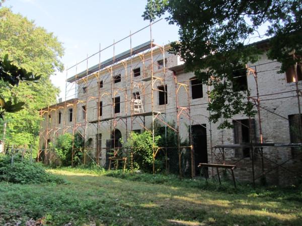 foto  Palazzo / Stabile tre piani, da ristrutturare, Mira