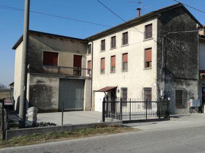 foto Palazzo / Stabile Vendita Moglia