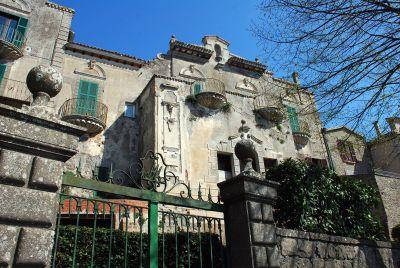 foto Palazzo / Stabile Vendita Montefiascone
