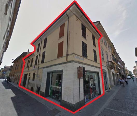 foto  Palazzo / Stabile corso Vittorio Emanuele II, Piacenza