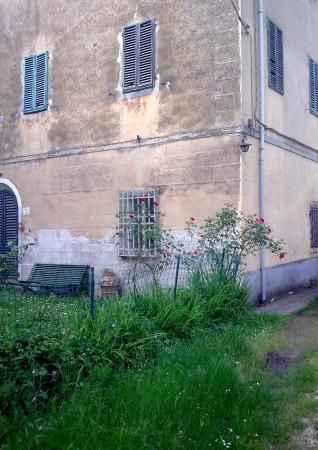 foto particolare villa Palazzo / Stabile piazza dei Miracoli, Pisa