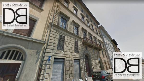 foto  Palazzo / Stabile all'asta Lungarno Mediceo 21, Pisa