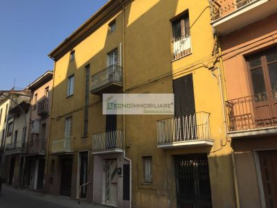foto Palazzo / Stabile Vendita Pontecorvo