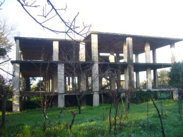 foto  Palazzo / Stabile via Monte Ruscello, Pozzuoli