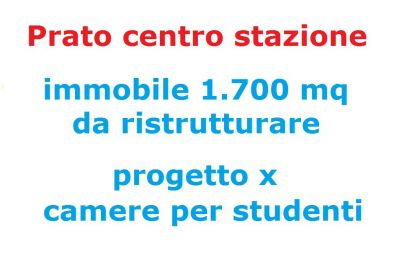 foto Palazzo / Stabile Vendita Prato