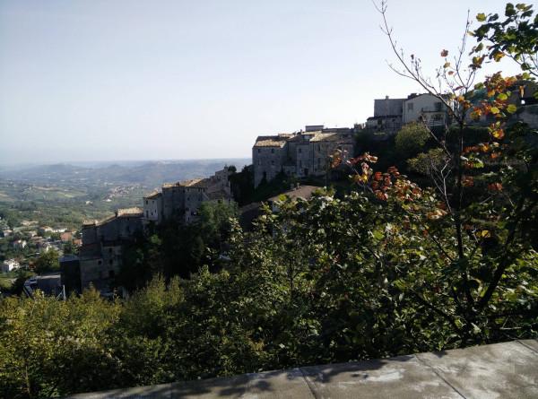 foto  Palazzo / Stabile via la Valle 8, Pretoro
