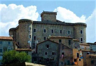 foto Palazzo / Stabile Vendita San Polo dei Cavalieri