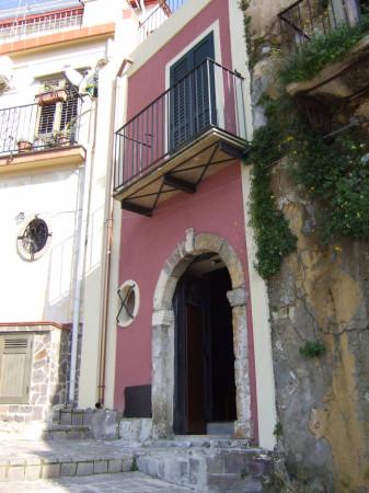 foto  Palazzo / Stabile Strada Statale 18 Tirrena Inferiore 153, Scilla
