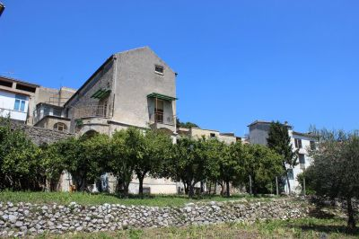 foto Palazzo / Stabile Vendita Valle di Maddaloni