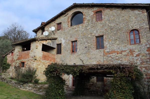 foto  Rustico / Casale via Pieve di Santo Stefano 4809, Lucca