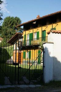 foto Rustico / Casale Affitto Rocca Canavese