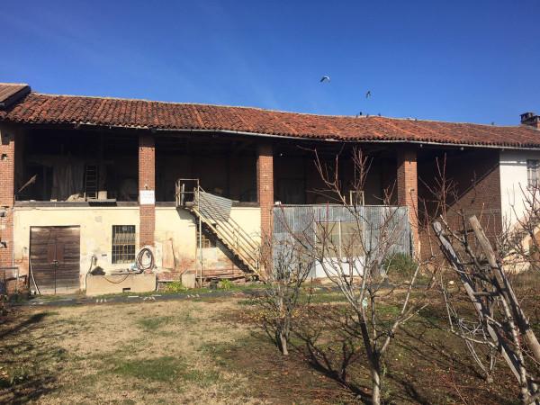 foto  Rustico / Casale Strada Cappella Navone, Airasca