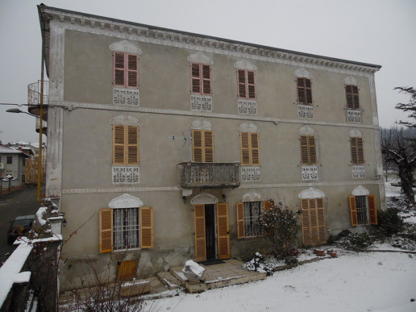 Rustico / Casale in vendita a Alfiano Natta, 9999 locali, prezzo € 65.000 | CambioCasa.it