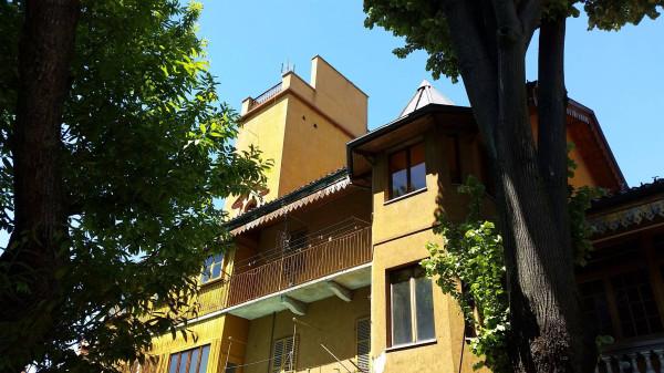 foto  Rustico / Casale, da ristrutturare, 467 mq, Alpignano