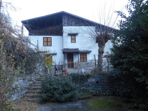 foto  Rustico / Casale, buono stato, 160 mq, Ardenno