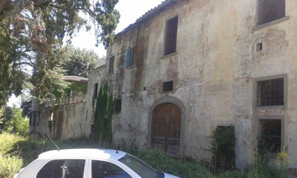 Asta Rustico / Casale in via di Belmonte 32 Bagno a Ripoli. Da ...