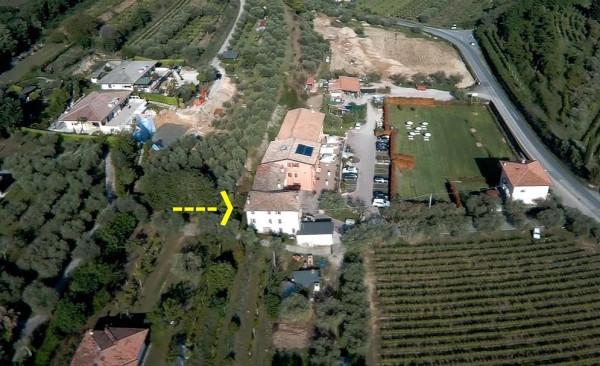 foto  Rustico / Casale, da ristrutturare, 285 mq, Bardolino