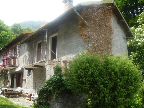 foto  Rustico / Casale via Rovenza, Bellagio