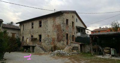 foto Rustico / Casale Vendita Brignano-Frascata