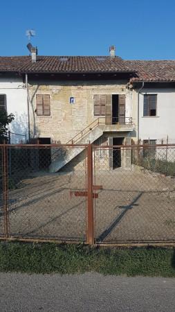 foto  Rustico / Casale, da ristrutturare, 120 mq, Calamandrana