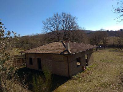 foto Rustico / Casale Vendita Canale Monterano