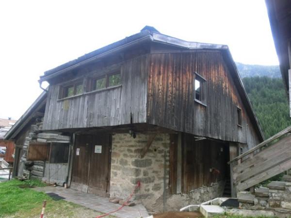 foto  Rustico / Casale via Dolomiti, Canazei