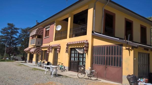 Rustico / Casale in vendita a Canelli, 9999 locali, prezzo € 1.000.000   CambioCasa.it
