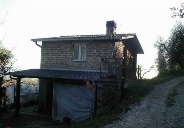 foto  Rustico / Casale, buono stato, 60 mq, Cantalupo in Sabina