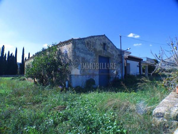 foto  Rustico / Casale 460 mq, Castellammare del Golfo