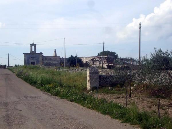 foto  Rustico / Casale, da ristrutturare, 200 mq, Castellaneta