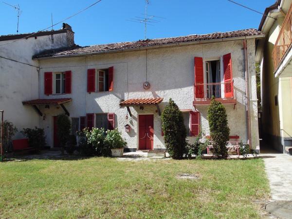 Rustico / Casale in vendita a Castelletto Merli, 9999 locali, prezzo € 48.000 | CambioCasa.it