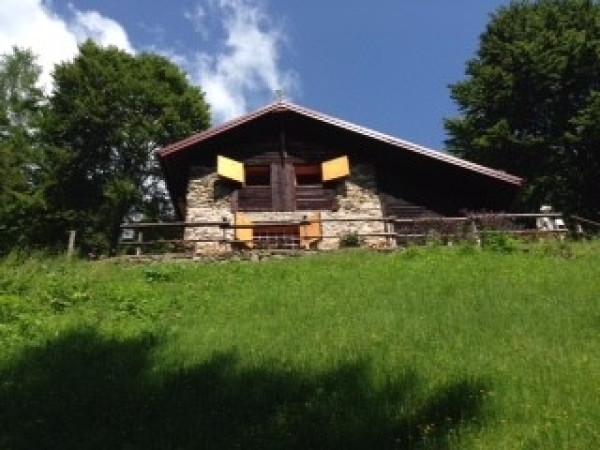 foto  Rustico / Casale, buono stato, 75 mq, Castello Tesino
