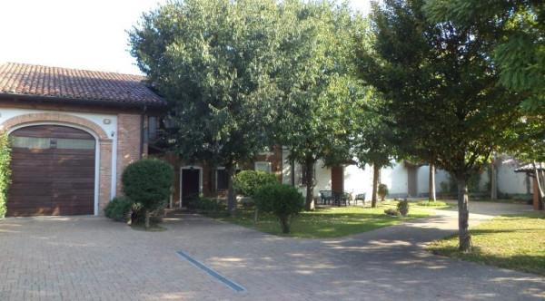 foto  Rustico / Casale via Statale, Castelvetro Piacentino