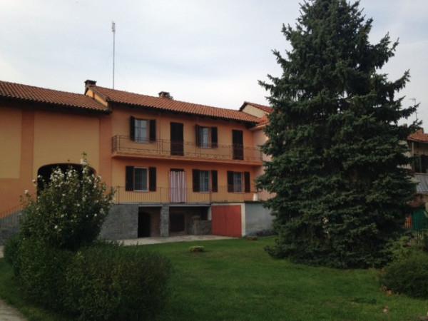 Rustico / Casale in vendita a Cinaglio, 5 locali, prezzo € 190.000 | CambioCasa.it