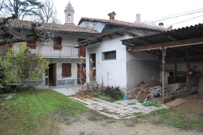 foto Rustico / Casale Vendita Corneliano d'Alba