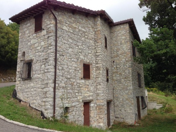 foto  Rustico / Casale Podalla, Fiastra