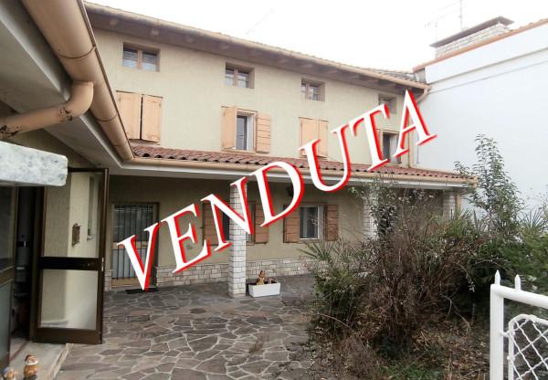 foto  Rustico / Casale, da ristrutturare, 157 mq, Fogliano Redipuglia