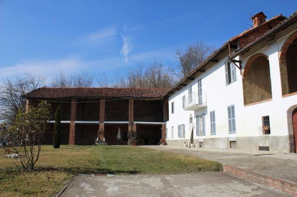 Rustico / Casale in vendita a Frinco, 9999 locali, prezzo € 220.000 | CambioCasa.it