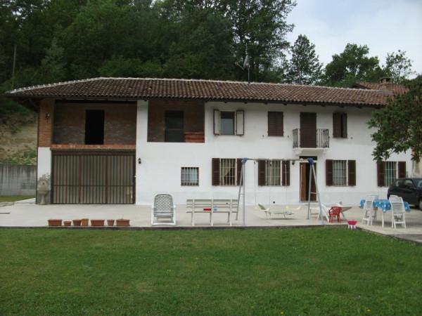 Rustico / Casale in vendita a Frinco, 9999 locali, prezzo € 175.000 | CambioCasa.it