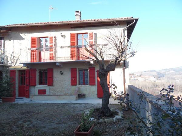 Rustico / Casale in vendita a Grazzano Badoglio, 4 locali, prezzo € 68.000 | CambioCasa.it