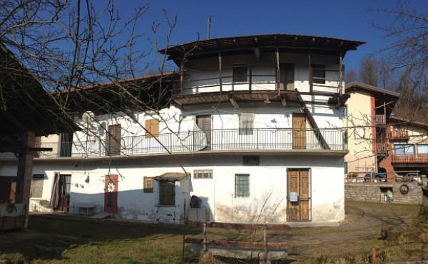 foto #canovaonline Rustico / Casale, da ristrutturare, 188 mq, Maggiora